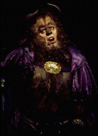 Terrence Mann Beast >> Terrence Mann Terrence Mann Beauty The Beast Beast