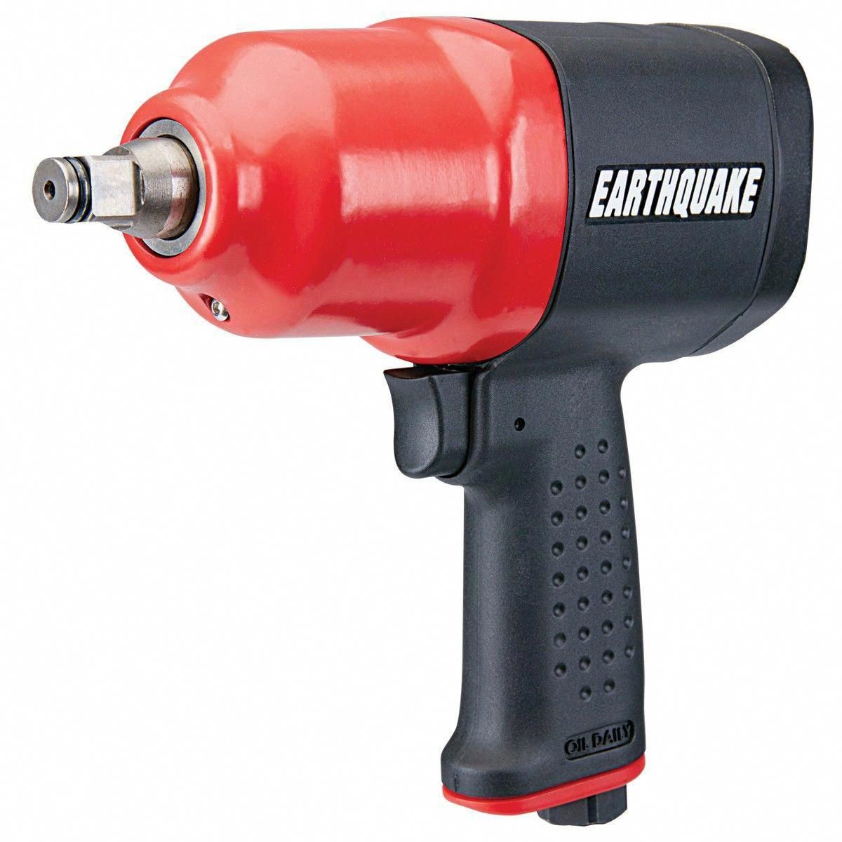 1/2 in. Heavy Duty Composite Air Impact Wrench