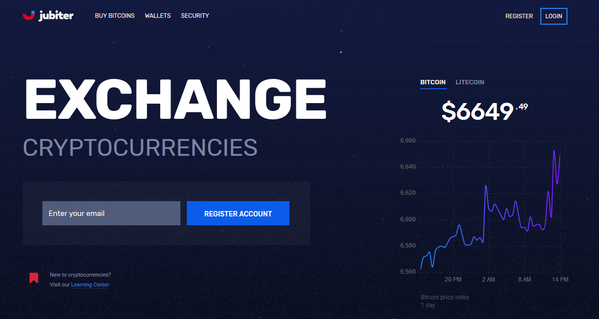 best cryptocurrency exchange to buy