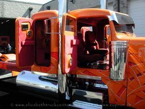 Afficher l 39 image d 39 origine camions am ricains for Camion americain interieur