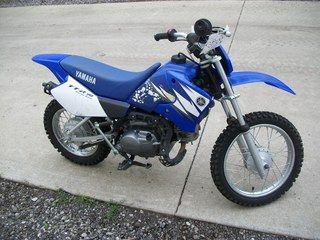 Yamaha Ttr 90 This Is My Current Bike With Images Motorcross Bike Dirt Bikes