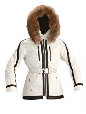 713be7831d Audrey Womens Ski Jacket - Descente Ski Apparel