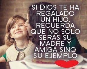 Frases De Amor Familiar Cortas Dios Es Amor Pinterest Frases
