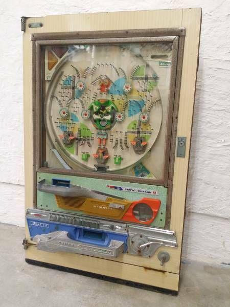 Pachinko Automat