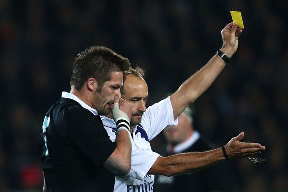Richie Mccaw Photos Photos New Zealand v Australia