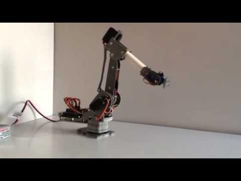 RobotDigg