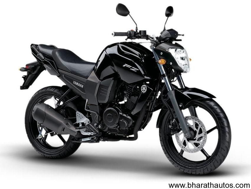 2011 Yamaha FZ Series Launched | Qoutes | Yamaha fz bike