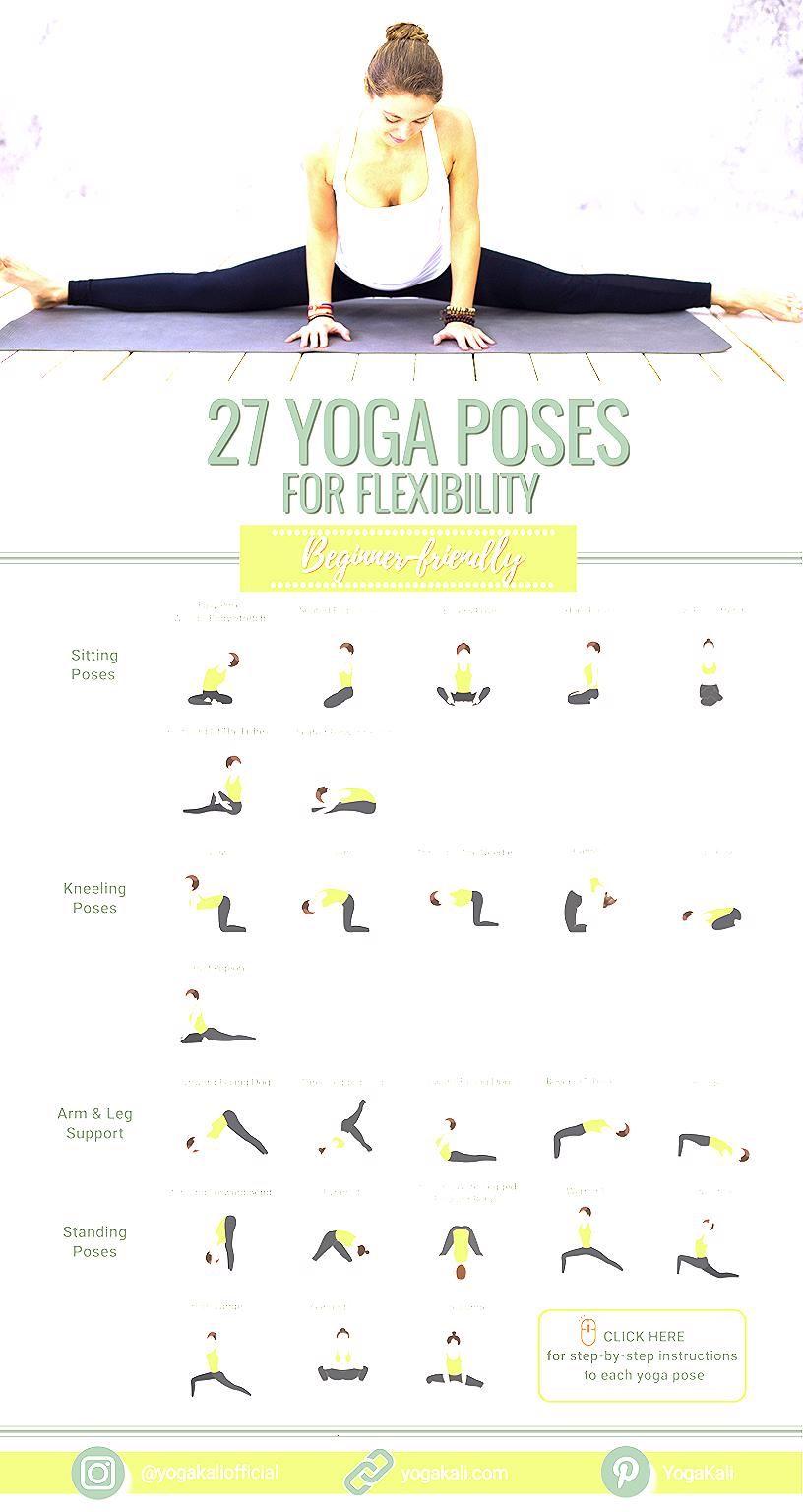 Photo of Üben Sie diese Top-Yoga-Posen und -Dehnungen täglich, um Ihre Körperflexibilität zu verbesser…