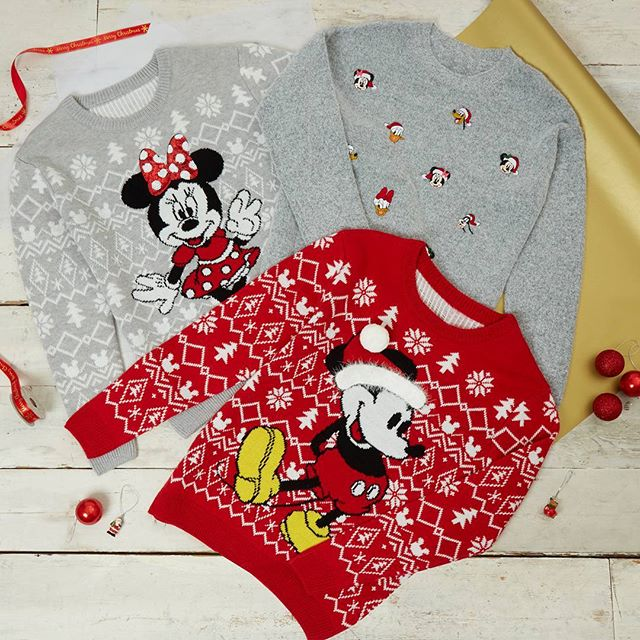 "Primark en Instagram ""Best. Christmas Jumpers. EVER"