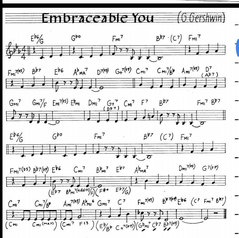 Pin By Ron Coluccio On Swing Sheet Music Song Lyrics And Chords Jazz Songs Lyrics And Chords