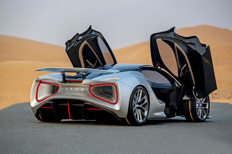 These Are The 10 Most Expensive Supercars In The World The Canadian News Sports Car New Sports Cars Super Cars