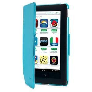 Speck Products, Nook FitFolio Blue by Speck. $40.34. Speck Products, Nook FitFolio Blue FitFolio Blue for Nook (formerly NKCA0617) padded cover microsuede interior securely holds Nook in place.