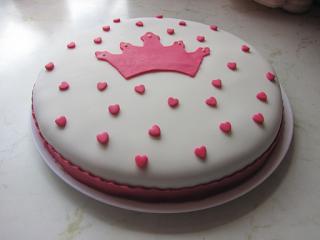 Pin Von Katharina H Auf Geburtstag Prinzessin Pinterest Pastel