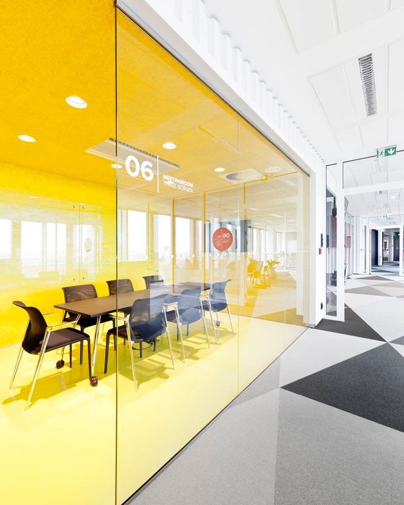 Office Room Design Software: 9+ Modern Office Space From Around The World