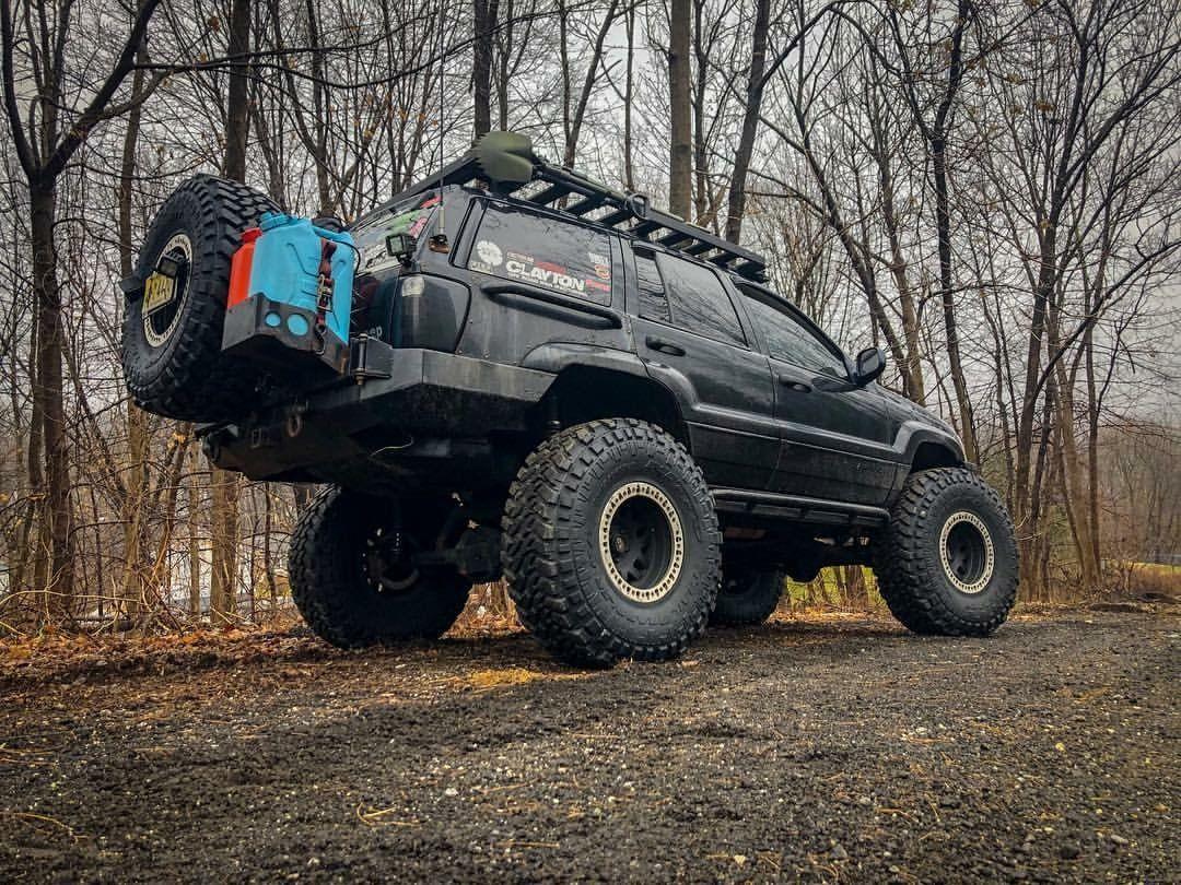 Pin On Jeep Xj Zj Wj Stuff