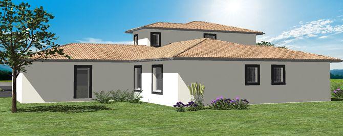 constructeur de maison individuelle sud ouest ventana blog. Black Bedroom Furniture Sets. Home Design Ideas