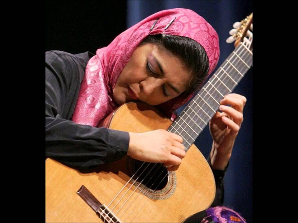 La misionera - [Fernando Bustamante] -  : Lily Afshar