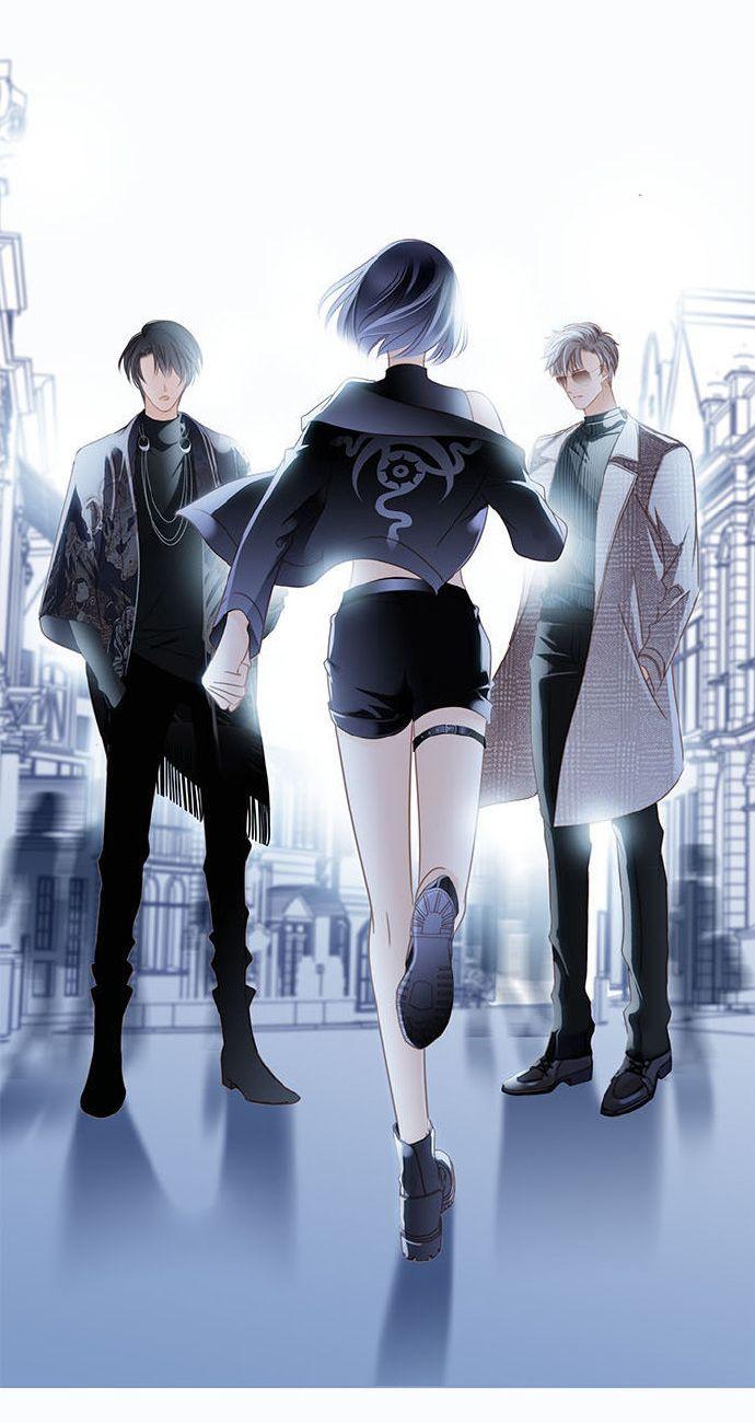 Ẩn Thế Hoa Tộc – Chap 0.3 | A3 Manga