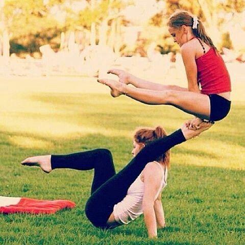 amaxing photo via officialykings  yoga yogi