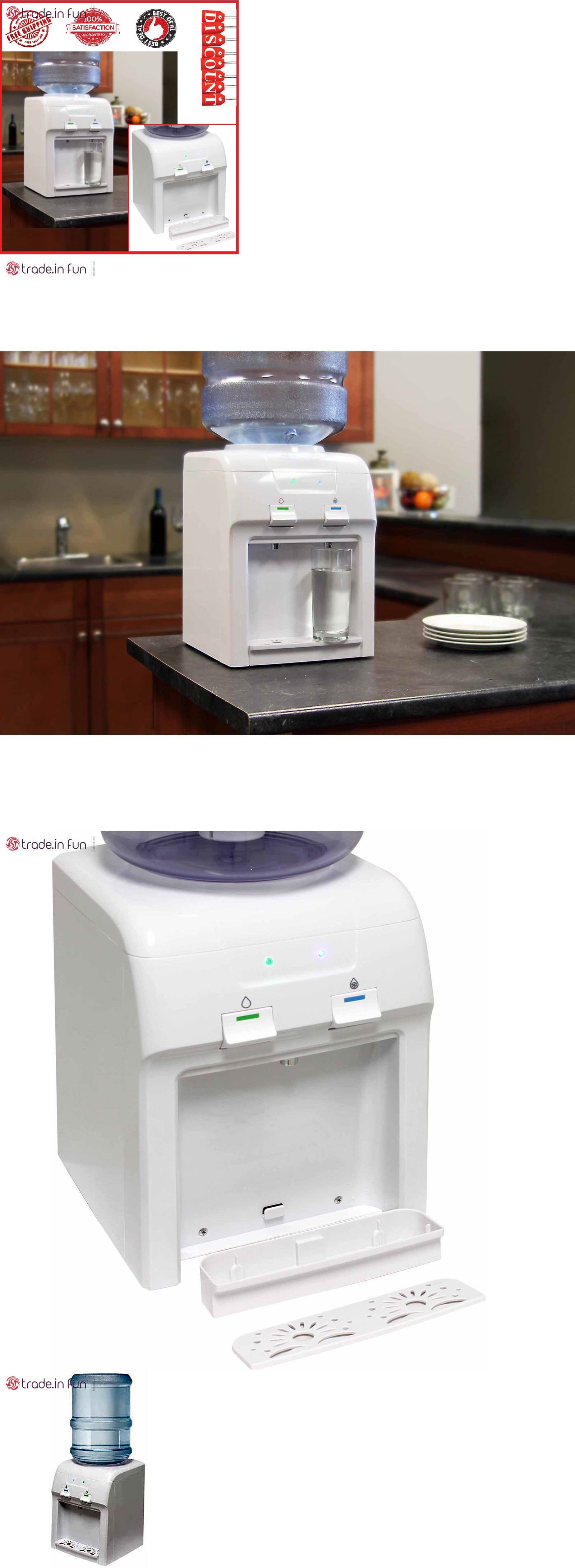 Hot And Cold Water Cooler Dispenser Hot Cold Water Dispensers 121848 Water Cooler Dispenser