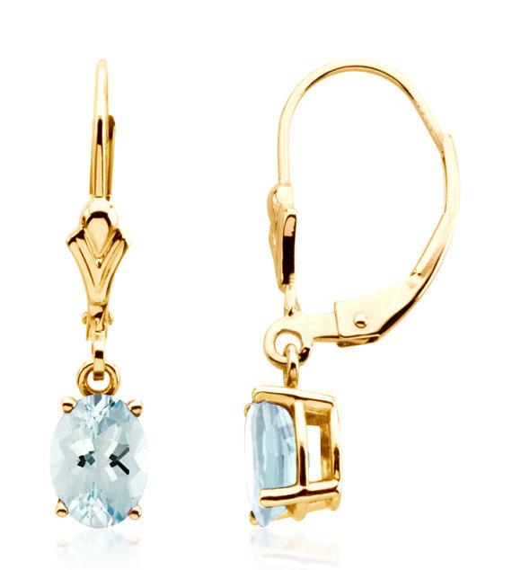 Pale Yellow Earrings | Yellow earrings, Yellow gemstones ... |Light Yellow Gemstone Earrings