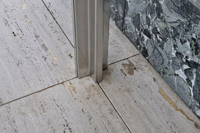 god is in the details. Mies Van Der Rohe, 1929