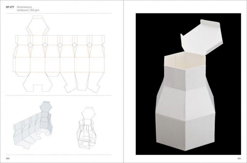 PACKAGING & DIELINES II: The Designer\'s Book of Packaging Dielines ...