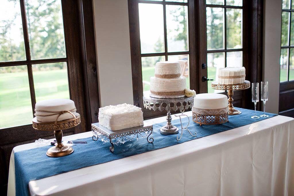Foxhall Weddings // Atlanta Wedding Venues // Rustic