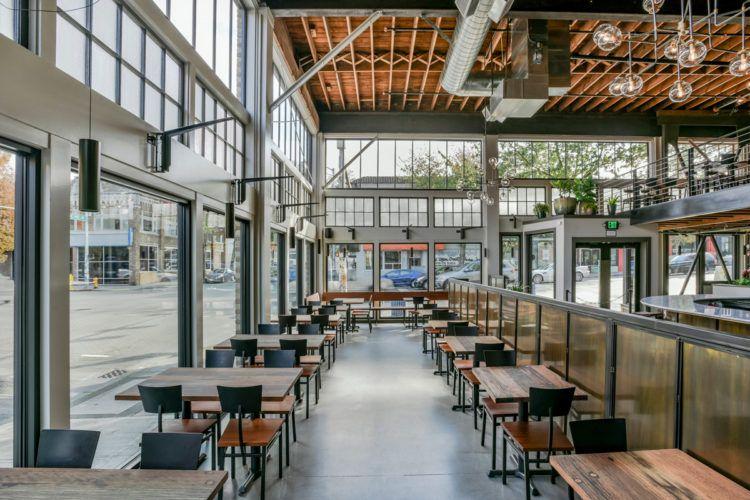 The 10 Best Restaurants In Seattle Wa Best Restaurants In Seattle Seattle Restaurants Seattle Restaurants Downtown