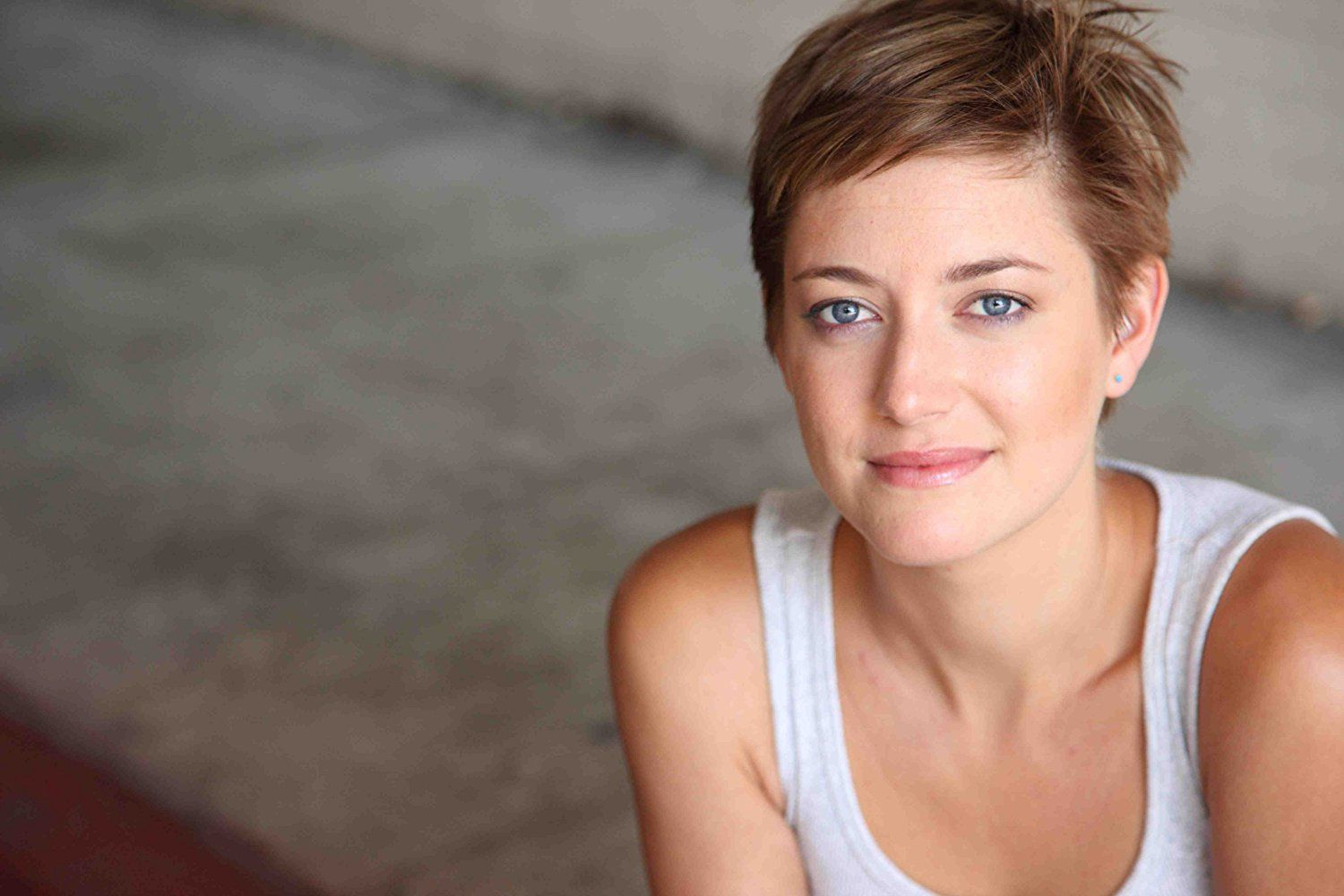 Zoe Perry From Young Sheldon Female Characters Character