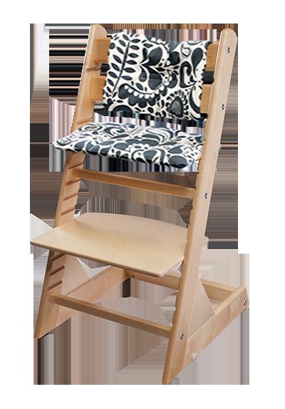 Регулируемый растущий детский стул Kid-Fix для малышей и ...