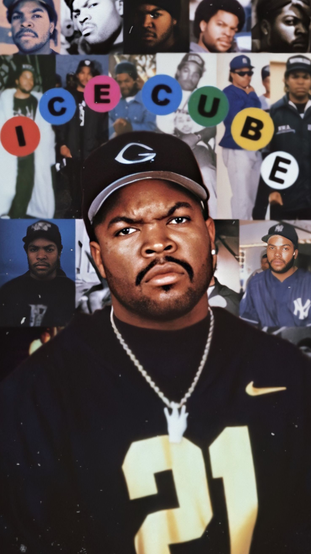 Ice Cube Wallpaper 1000 In 2020 Rap Wallpaper Tupac Wallpaper Edgy Wallpaper