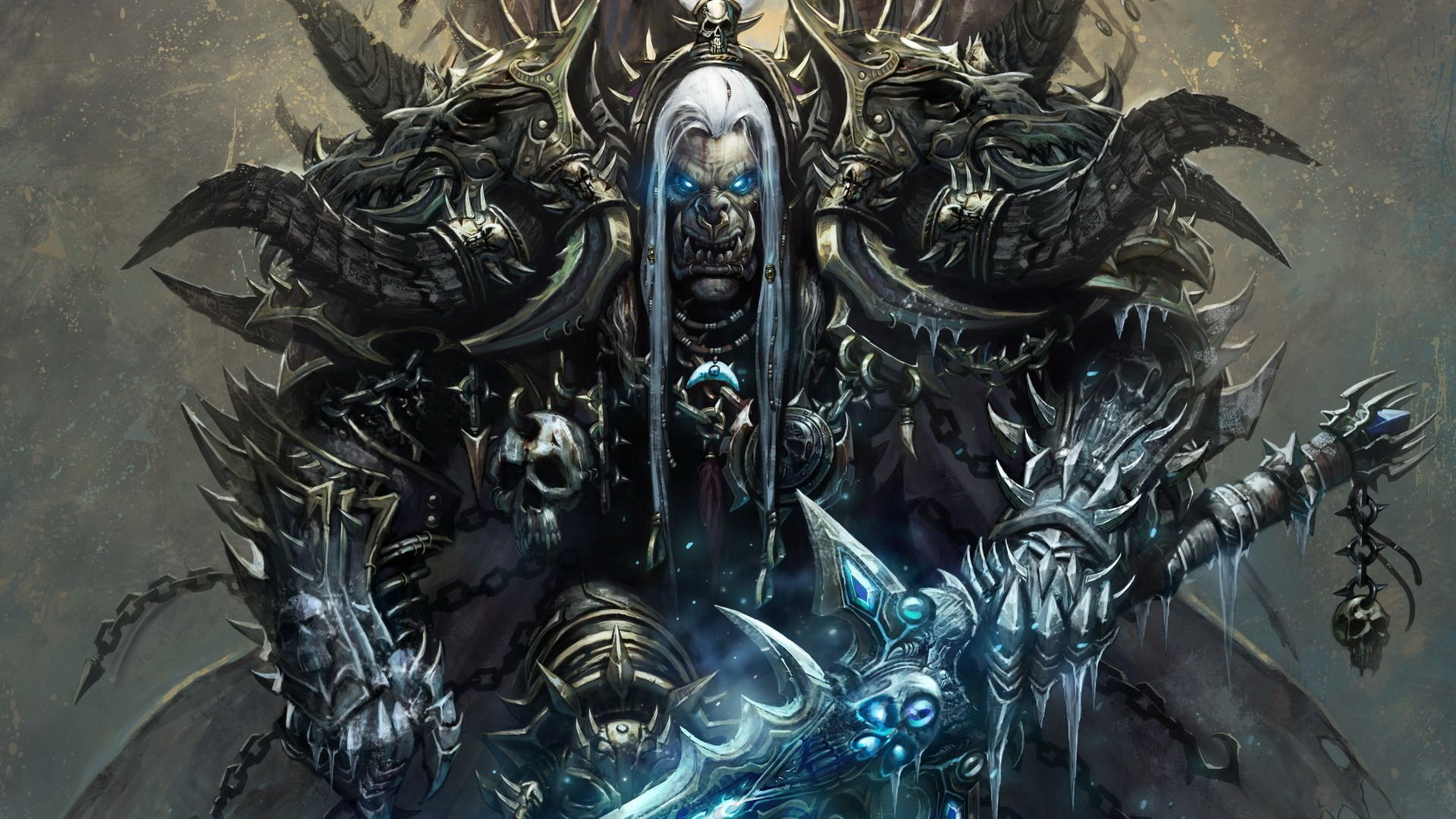World Of Warcraft HD Wallpaper X ID
