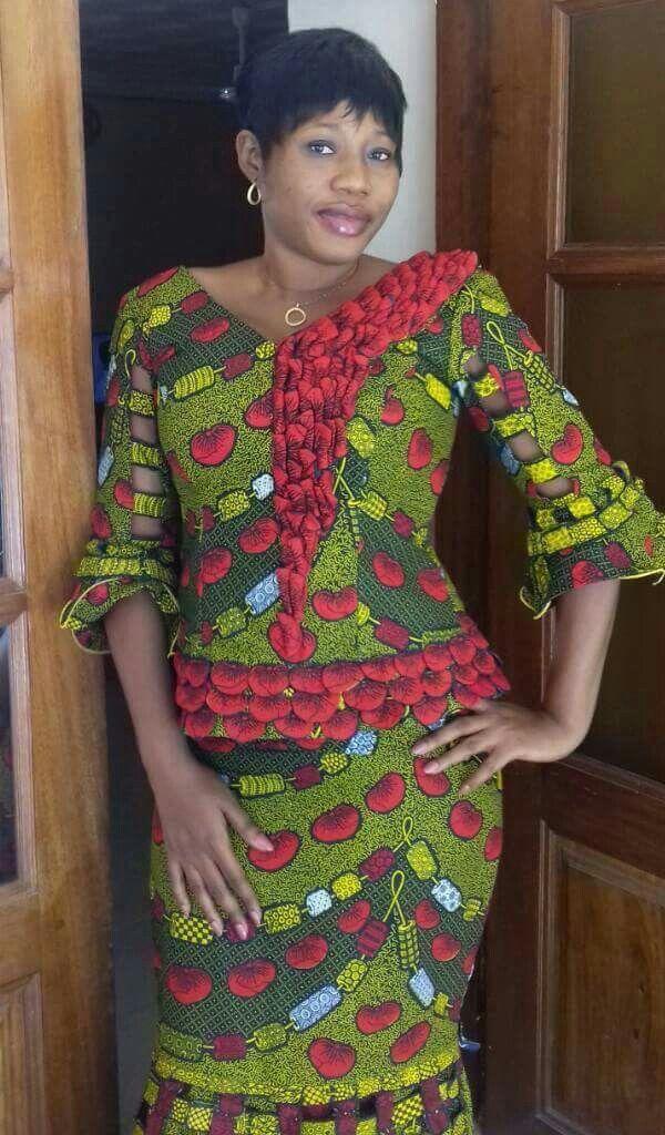 Recherche femme nigeria