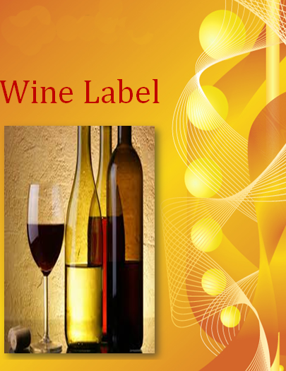 21 wine label templates word excel pdf templates www