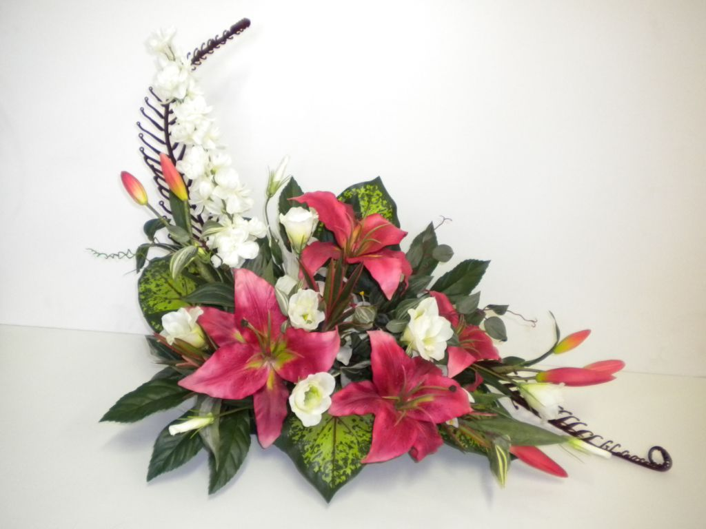Images Of Flower Arrangements celebrity floral arrangements | view full size | more driedl