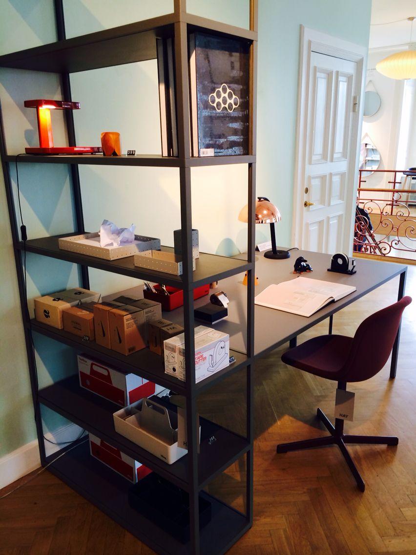 hay new order hay home decor shelves en homecoming. Black Bedroom Furniture Sets. Home Design Ideas