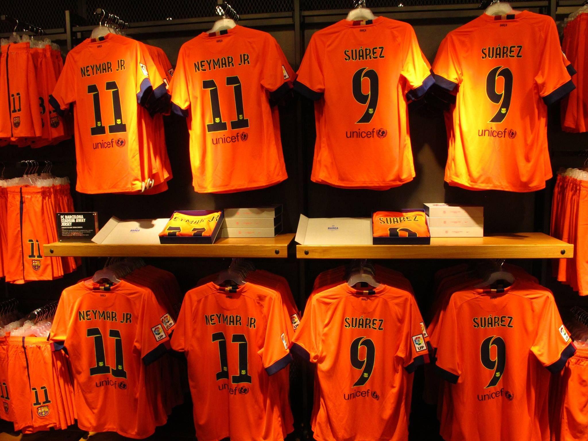 Fc Barcelona - Football #futbaltour #barcelona