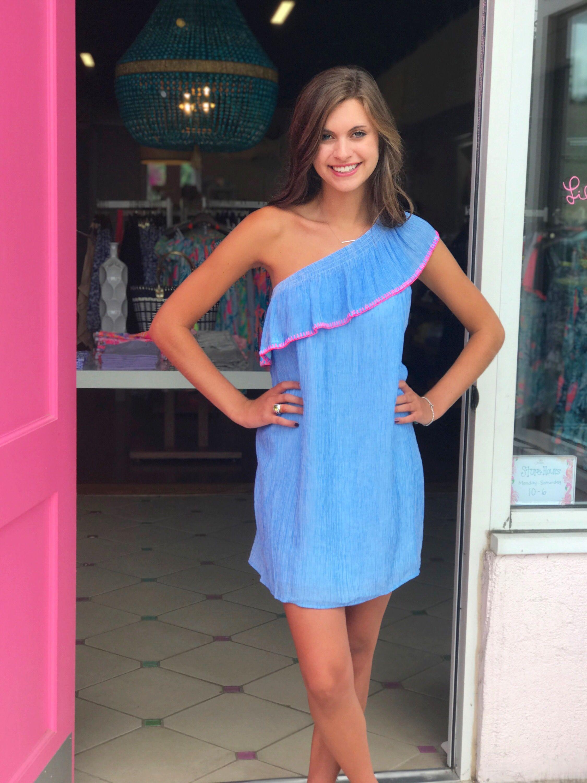 a99c3d6bf1d9ff LILLY PULITZER SUMMER 2017 EMMELINE DRESS | Lilly Pulitzer | Dresses ...