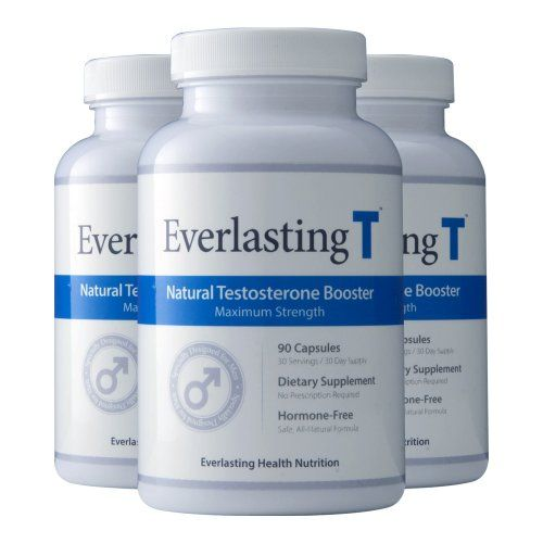 - Best Testosterone Booster - Top Rated Natural Testosterone Booster