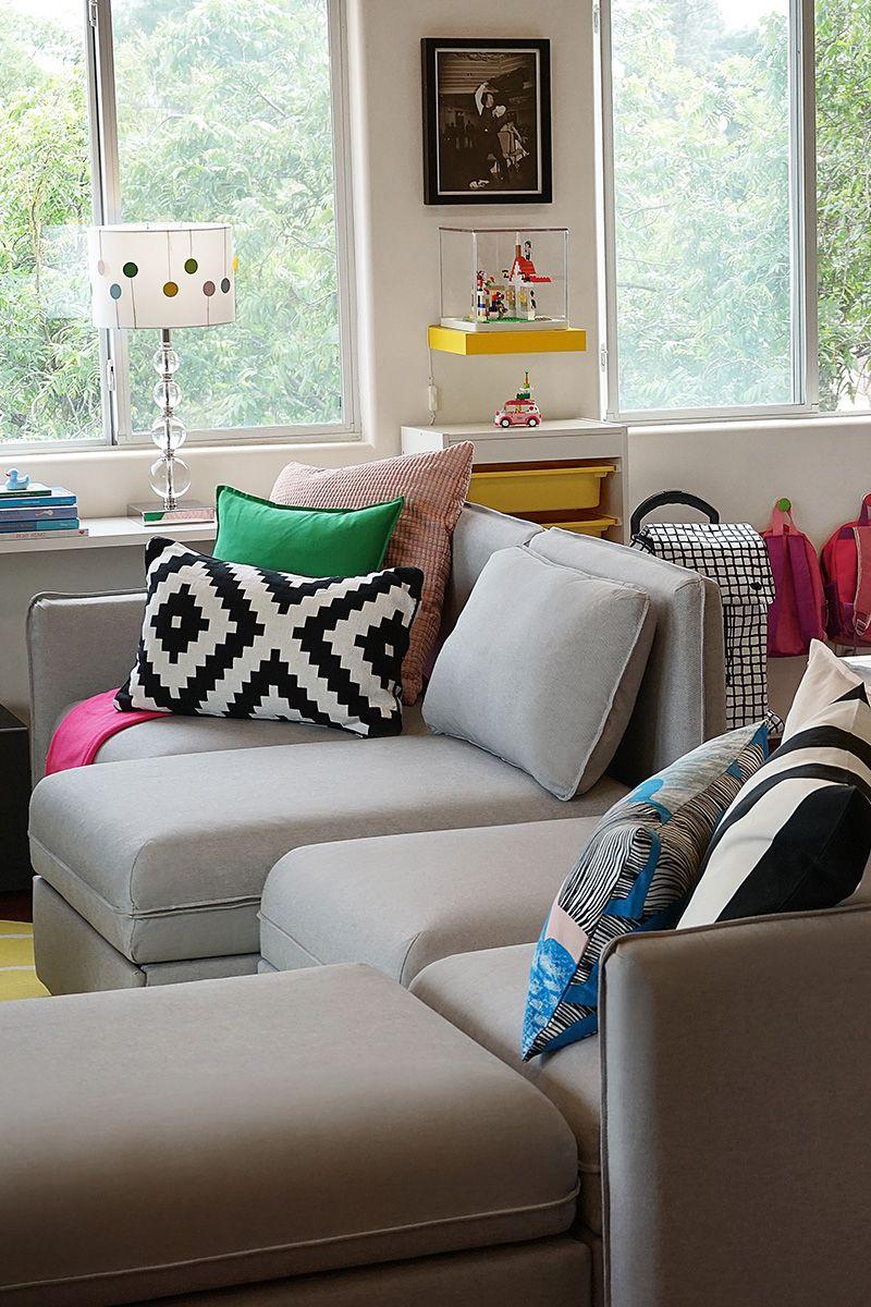 Kid-Friendly Living Room Ideas | Kid friendly living room ...