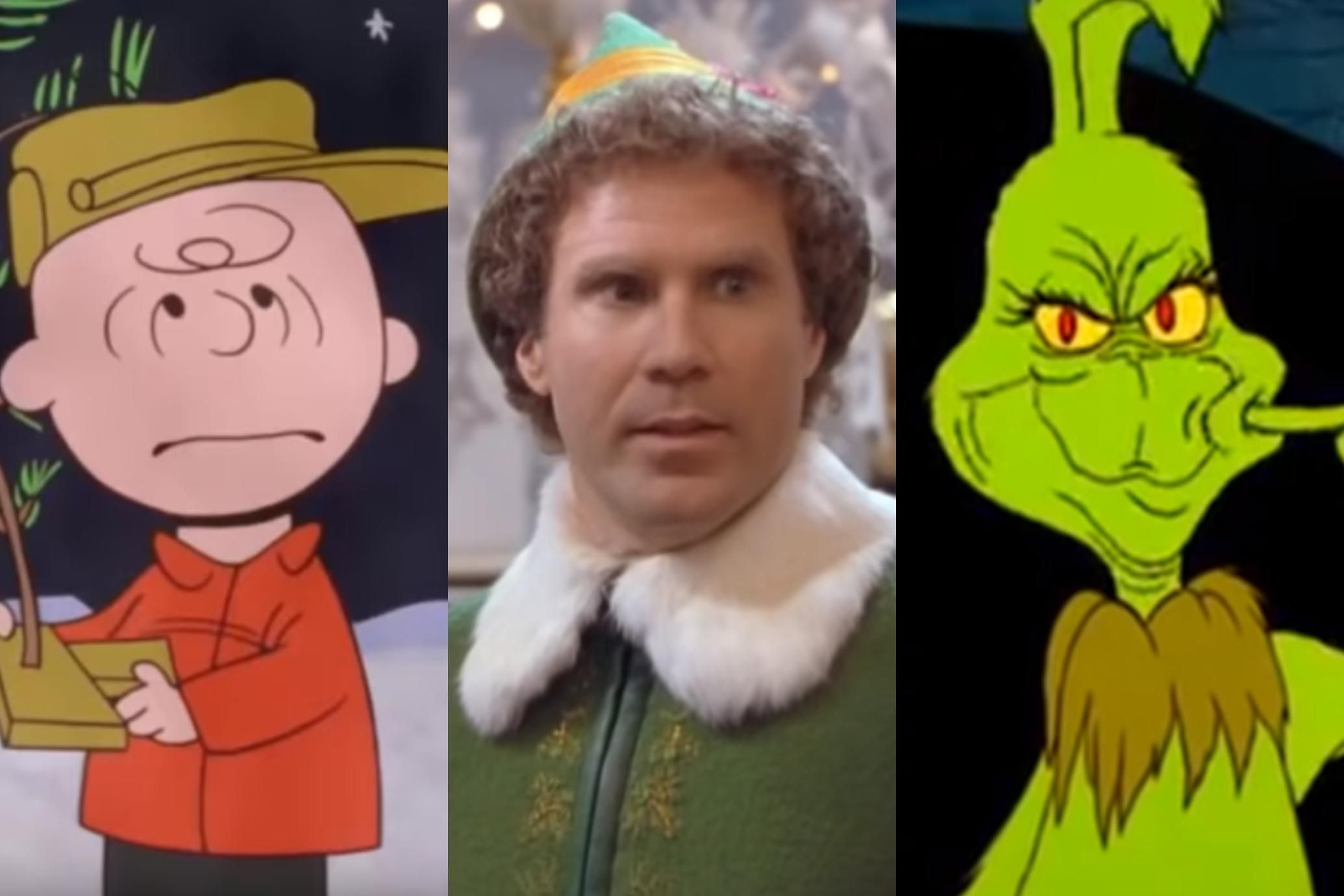 How to Watch Christmas Specials and Movies on TV 2019