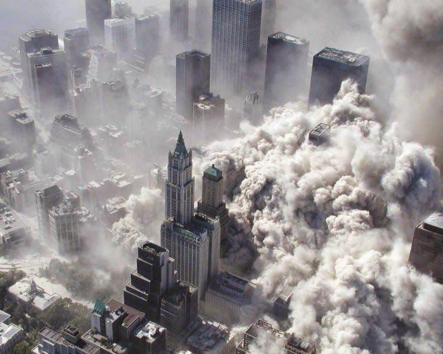 Portal Tudo Já: 11 de setembro! Completam-se 13 anos do ataque terrorista às Torres Gêmeas