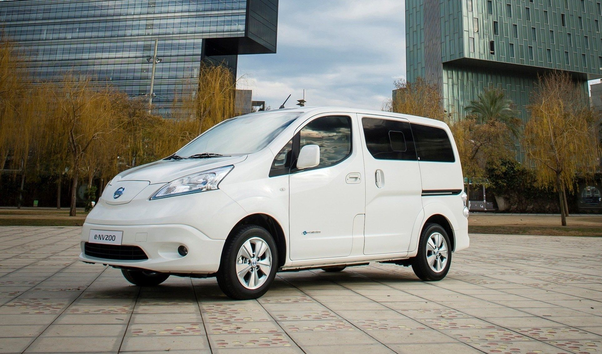 Best Nissan E Nv200 2020 Concept Upcoming Cars Nissan Concept