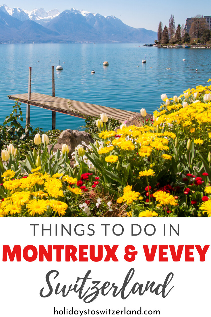 Things To Do In Montreux And Vevey Things To Do Vevey Switzerland Travel