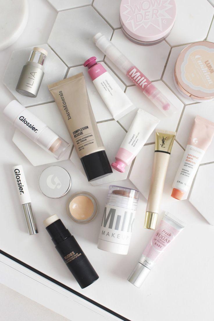 Makeup For Sick Days Makijaz Ochrona Skory I Prezenty Urodzinowe