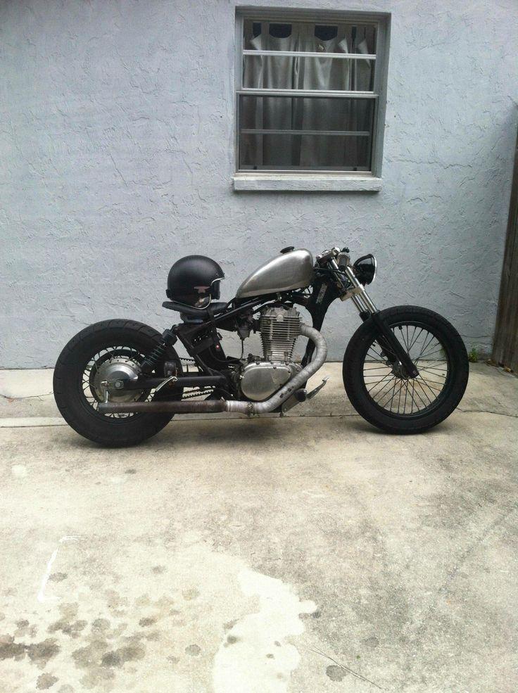 Suzuki Savage   Motocicletas
