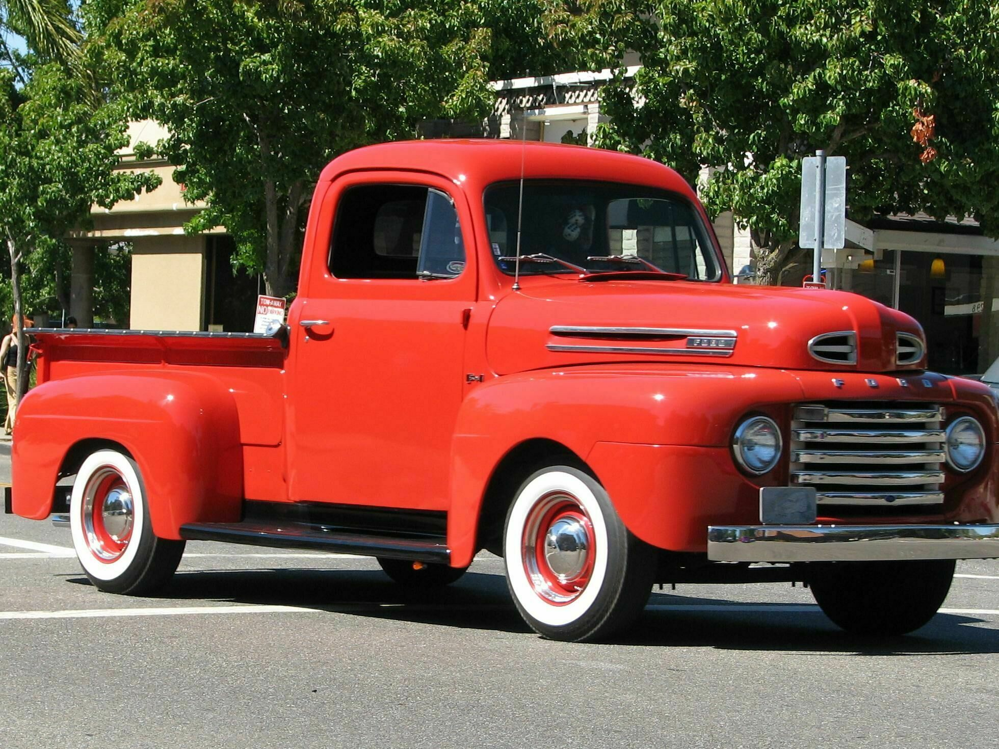 1949 ford f 1 pick ups pinterest ford ford trucks. Black Bedroom Furniture Sets. Home Design Ideas