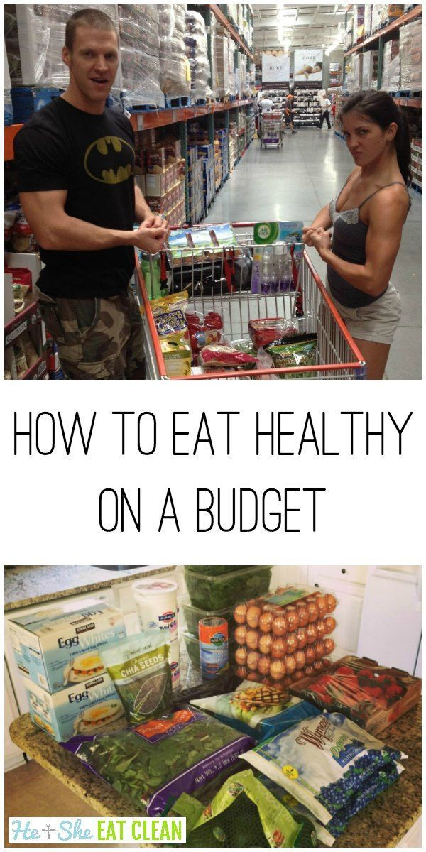 How to Eat Healthy on a Budget is part of Healthy eating - Think eating healthy is too expensive  Think again! Use these 5 tips to eat healthy on a budget  How do I eat healthy on a budget  Is THE most common question we get! Let me