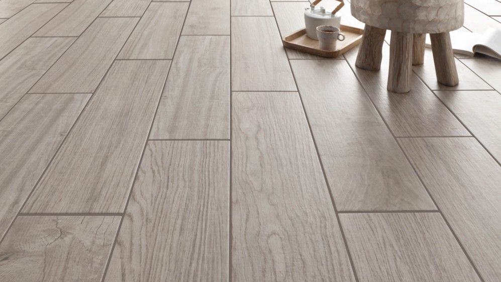 Carrelage I Feel Wood Gray Saint Maclou Pertuis Id - Carrelage i feel wood